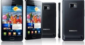 Samsung Galaxy SII 9100 (Uppfært með video)