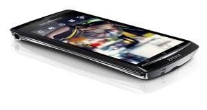 Umfjöllun: Sony Ericsson Xperia Arc