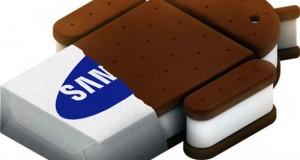 Samsung slefar þriðja Google símanum