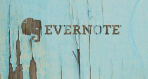 Komdu skipulaginu í lag með Evernote!