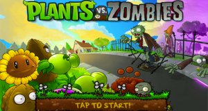 Plants Vs. Zombies loksins fáanlegur á Android
