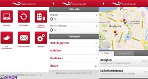 Íslandsbanki gefur út app fyrir Android