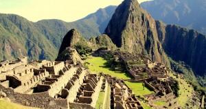 Hlustuðu á Eurovision í símanum í Perú: Ferðasaga