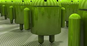 30 mest notuðu Android forritin mín