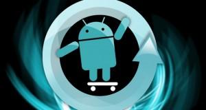 Cyanogenmod – fyrir alvöru nörda
