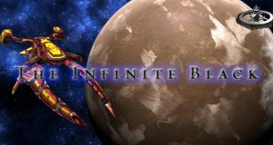 The Infinite Black – MMO leikur
