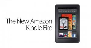 Nýja Amazon Kindle Fire spjaldtölvan kostar aðeins $199