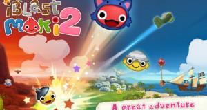 Leikur helgarinnar: Angry Birds + Sprengjur?