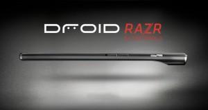 Motorola kynnir nýjan snjallsíma – Droid Razr