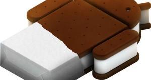 Nýjasta útgáfan af Android: 4.0 – Ice Cream Sandwich