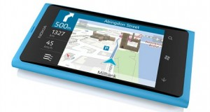 Nokia Lumia 800 – nýr Windows Phone sími frá Nokia