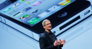 Nýr iPhone á morgun! (4. október)