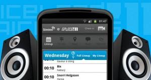 Tíu sniðug Android-forrit (október 2011)