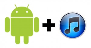 Stjórnaðu iTunes með símanum