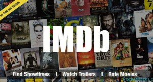Kvikmyndaunnendur elska IMDb