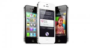 Nýr iPhone 4S kynntur!
