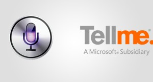 Apple Siri vs Microsoft TellMe