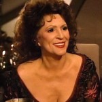 Majel Barret-Roddenberry