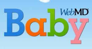 WebMD Baby er snilldarapp fyrir nýbakaða foreldra [Gagnrýni]