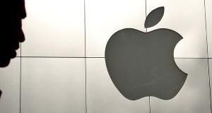 Apple slær sölumet með stæl