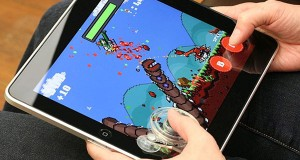 Fling – Stýripinni fyrir iPad