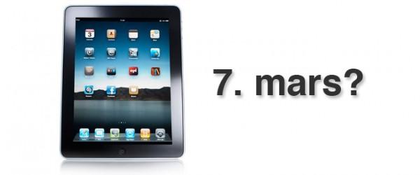 Núna er rétti tíminn til að selja gamla iPadinn – iPad 3 er væntanlegur
