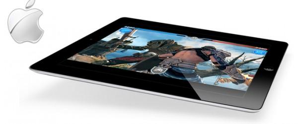 iPad 3 væntanlegur fyrstu vikuna í mars!