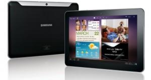 Samsung Galaxy Tab 10.1 umfjöllun