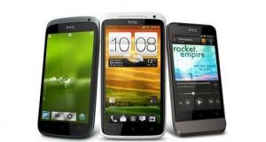 HTC á MWC2012
