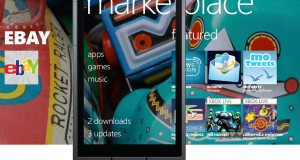 Windows Phone markaðurinn opnar á Íslandi