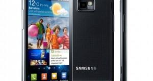 Íssamlokan komin á Samsung Galaxy S2