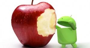 Apple fær högg á spjaldtölvu einkaleyfið sitt