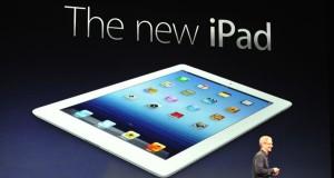 Apple auglýsir nýja iPad – Myndband