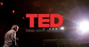 Skemmtileg fræðsla í símanum með Ted
