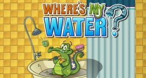 Where's my water? – Leikur
