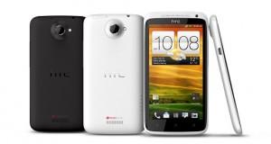 HTC One X kominn til Íslands