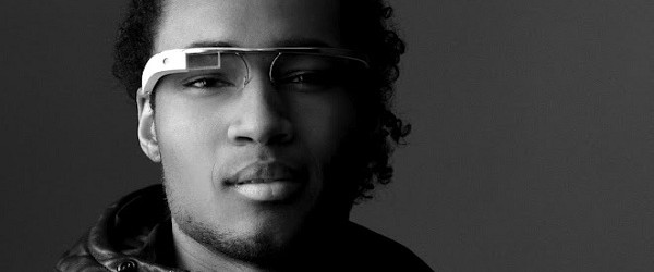 Google kynnir Project Glass