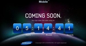 Er þetta Samsung Galaxy S3?