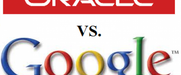 Google og Oracle