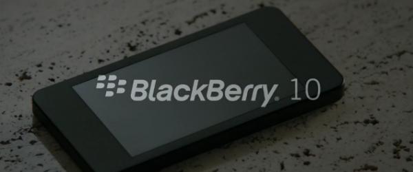 Nær BlackBerry að snúa við blaðinu með nýju stýrikerfi?
