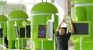 Google Nexus spjaldtölva kynnt á miðvikudaginn?