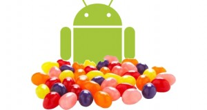 Android Jelly Bean (4.1) nálgast