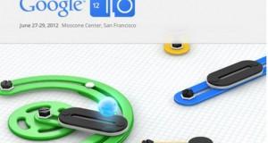 Google I/O í beinni útsendingu á Youtube