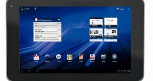 LG Optimus Pad V900 umfjöllun