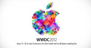 WWDC 2012: iOS 6 beta kemur út í dag
