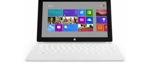 Microsoft kynnir Surface spjaldtölvuna (Myndband)