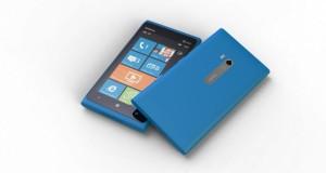Lumia 900 umfjöllun