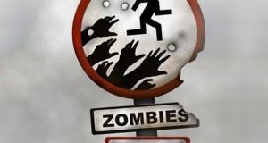 Láttu uppvakninga elta þig með Zombies, Run!