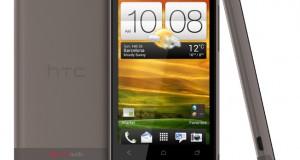 HTC One V umfjöllun