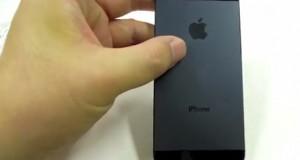Myndband sýnir næsta iPhone frá Apple